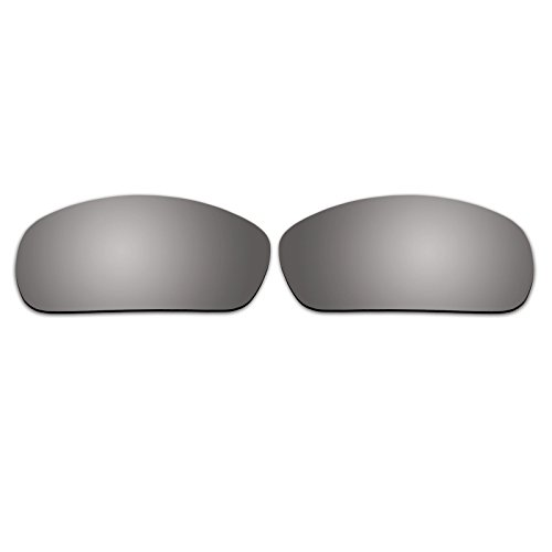 74f2ecaffd4 Polarized Replacement Lenses For Spy Optic Bounty Sunglasses Silver by  oGeee (Image  4)