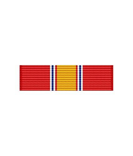 - US Army National Defense Ribbon