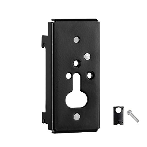 Bedycoon Black Wall Mount for Bose Virtually