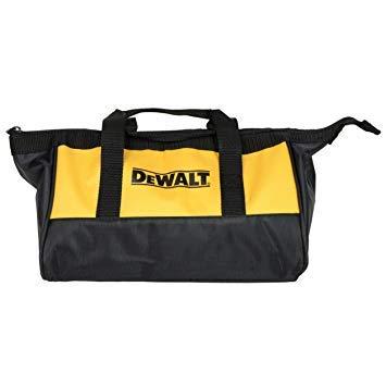 - Dewalt Ballistic Nylon 11-inch Mini Tool Bag