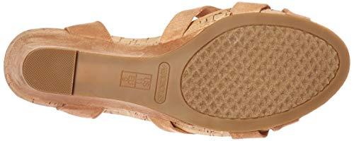 thumbnail 18 - Aerosoles Women's Fashion Plush Wedge Sandal - Choose SZ/color