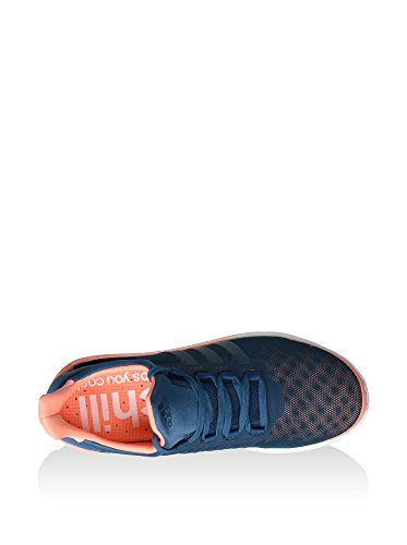 adidas Damen CC Sonic W Sneaker, Marine, 38 2/3 EU