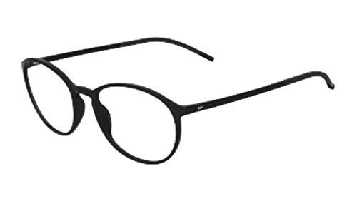 Silhouette Eyeglasses SPX Illusion Full Rim 2889 6050 Optical Frame - Silhouette Frame