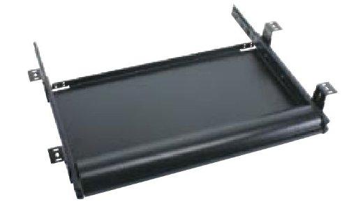 Knape Vogt Kv5700 Sp Blk Keyboard Trays - Black