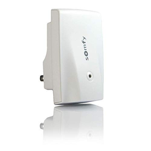 Rts Interface - Somfy MyLink RTS Smartphone and