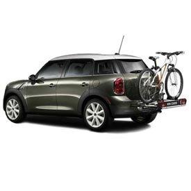 Amazon Com Mini Cooper Countryman Rear Bike Carrier 2011
