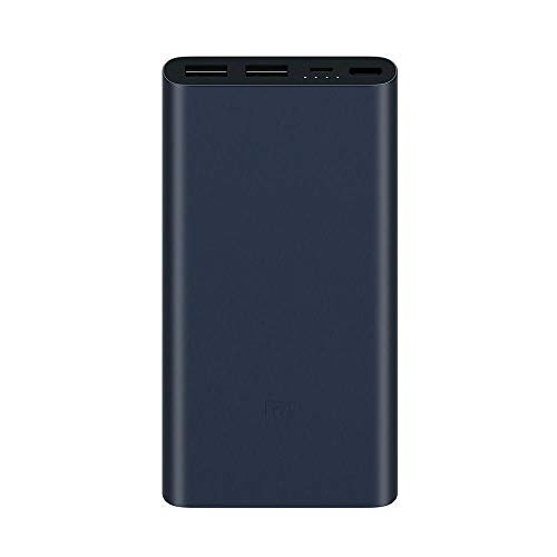 Mi Powerbank 2S 10000 mAh