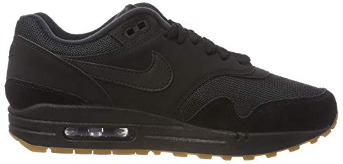 De 007 Compétition Med Multicolore Homme 1 Running Brown Nike black Max Air gum Chaussures black black qOYZIO1gw