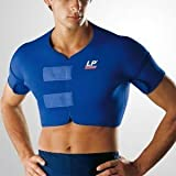 LP Supports Double Shoulder Support , M