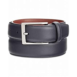 Perry Ellis Portfolio Men's Amigo Dress Belt