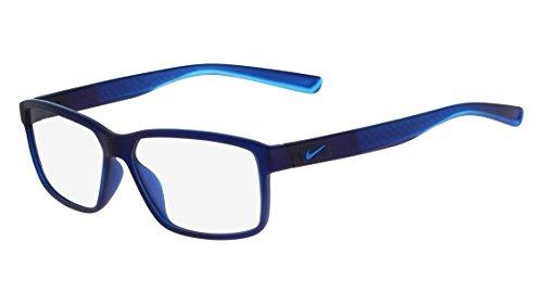 Eyeglasses NIKE 7092 068 MT CRYSTAL DK MAGNET GRYCLEAR by NIKE