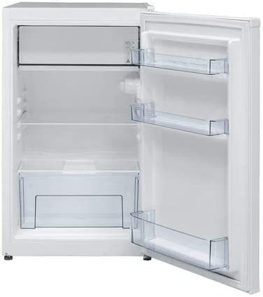 FRIGO TABLE TOP BENAVENT BFT85W 83x48.5 A+: Amazon.es: Grandes ...