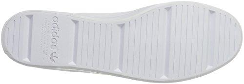 adidas Herren Courtvantage S76210 Basketballschuhe Weiß