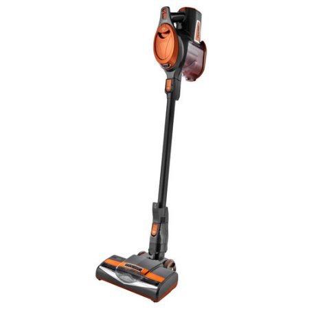 Shark Rocket DeluxePro Ultra-Light Upright | Never Loses Suction or Power | 3 in 1 Vacuum