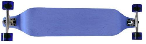 Moose 40 X 8 Drop Down Maple Complete Blue Keystone Skate Supply MOLB71-DH//70O//AB5