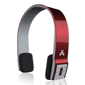 New NEW Jaybird Sportsband SB2 Bluetooth Headphones Red