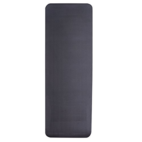 Yoga Mat - 1/4