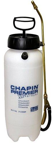 - Chapin 21230XP 3- Gallon Premier XP Poly Sprayer by Chapin
