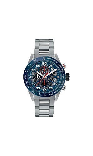 Tag-Heuer-Carrera-Skeleton-Blue-Dial-Automatic-Mens-Chronograph-Watch-CAR2A1KBA0703