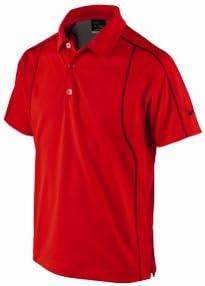 Nike Golf Niños Dri-Fit Tiger Woods Polo Camiseta en Challenge ...