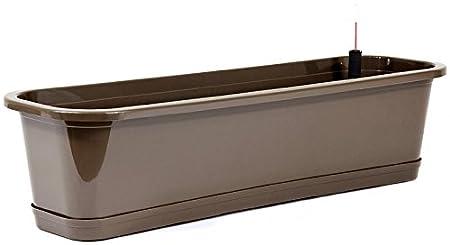 blumenk sten mit wasserspeicher test. Black Bedroom Furniture Sets. Home Design Ideas