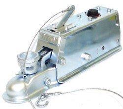 (TITAN / DICO Model 60Z Wheel Lock Drum Actuator, 7000 lb 43397007K)