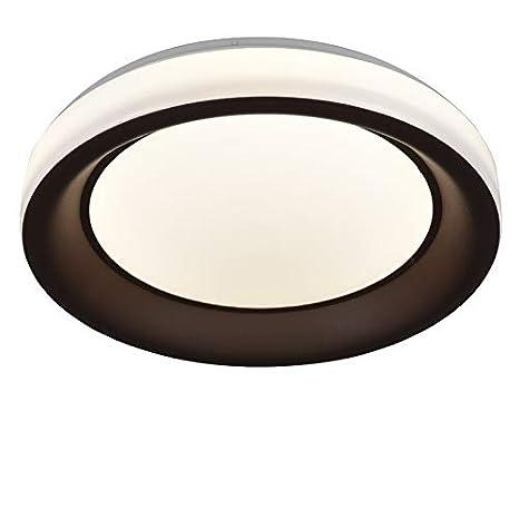 Aione Lámpara de Sala Luces de Techo para niños y niñas Luna ...