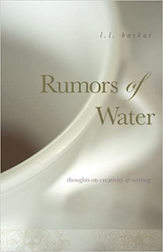 Amazon rumors of water thoughts on creativity writing rumors of water thoughts on creativity writing fandeluxe Image collections