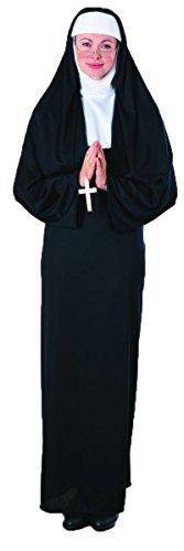 Rubie (Nun Costumes For Women)