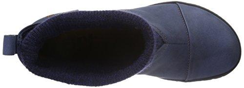 art Oslo, Zapatillas de Estar por Casa para Mujer Azul - azul