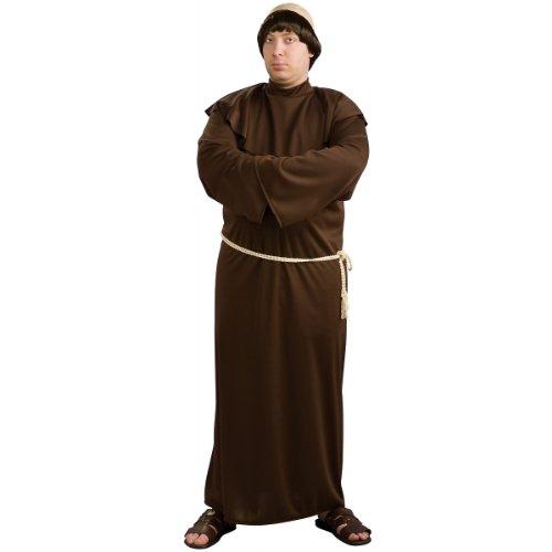 Rubie's Costume Co Monk Costume -