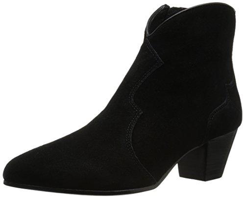 Hurrican Women's Ash Black Boot Black 5UwqqxpzA