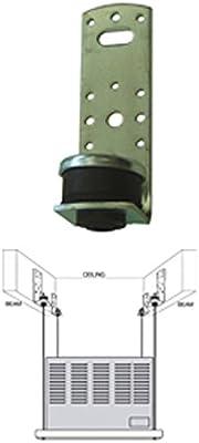 Air Conditioner Hanger AC Unit Bracket Ducting Mount HVAC AC Repair  Installation (Small)