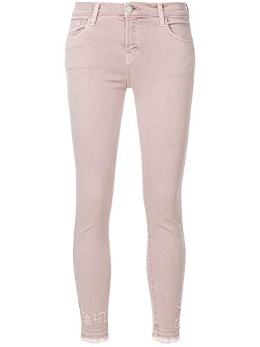 JB001252AJ6602 Rosa J Donna Jeans Cotone BRAND Xxz4qz6