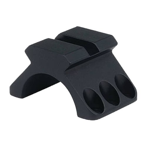 Weaver Tactical Picatinny Ring Cap 30mm with Picatinny Rail