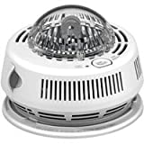 BRK 7010BSL Photoelectric Smoke Alarm With Integrated Strobe Light 120v Review