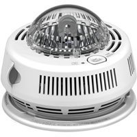 BRK-7010BSL-Smoke-Alarm-120V-Photoelectric-wStrobe-Battery-Backup