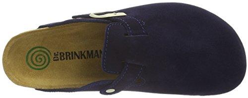 Dr. Pantofola Donna Brinkmann Blu / Beige Blu / Beige