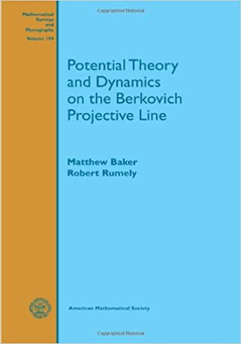 Potential theory on the Berkovich Projective Line