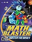 Math Blaster Master the Basics -