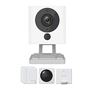Wyze Cam V2 1080P Indoor Smart Home Camera with Wyze Sense Starter Kit (B07R3H3N97) | Amazon price tracker / tracking, Amazon price history charts, Amazon price watches, Amazon price drop alerts