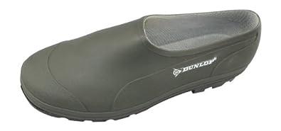 Dunlop - Botas unisex , Verde, GG03
