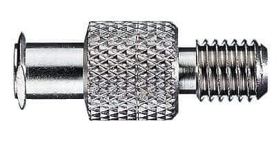 316 SS Cadence Female luer Lock x 1//8 NPT Each 41507-46