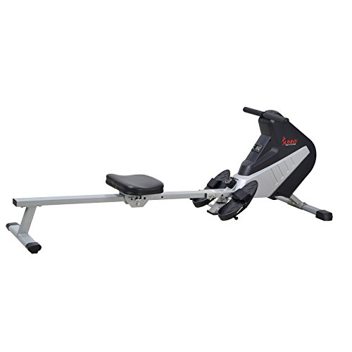 Sunny Health & Fitness SF-RW5634 Magnetic Rowing Machine