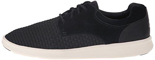Woven Hepner Sneaker Ugg Noir Black qvPUw