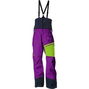 1a57e63444e730 Norrona Lofoten Gore-Tex Pro Shell Pant - Men's True Purple/Birch Green, M:  Amazon.co.uk: Sports & Outdoors
