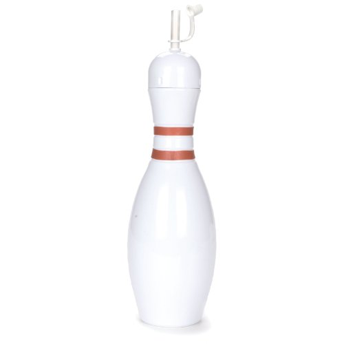 Party Destination 162309 Bowling Pin Sipper -