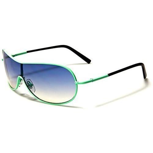 dc55c9feb7 85% OFF Nuevo para niños y niñas Gafas Sol De Diseñador Clásico VARIOS  COLORES Shield