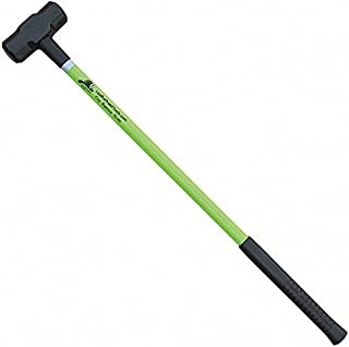 product image for Sledge Hammer, 8 lb., 36 In, Fiberglass