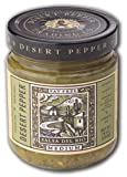 "Desert Pepper, Del Rio Salsa-Medium, New York Daily ""Hands-Down Favorite"", 2 - 16 oz Jars"